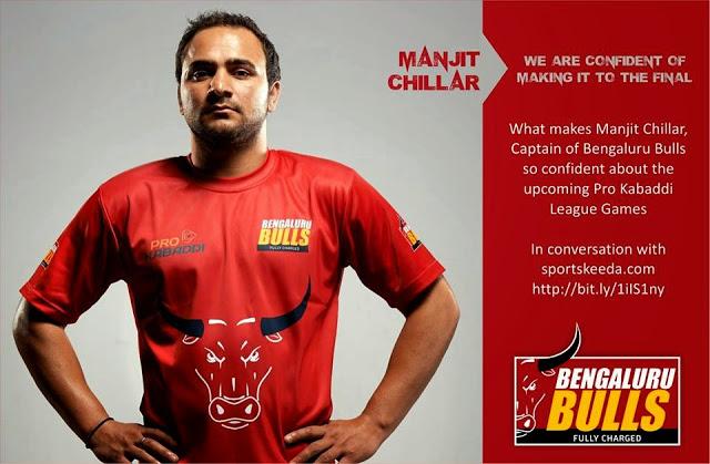 Manjit Chiller